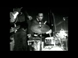 James Brown - Cold Sweat Ride the Pony (medley)