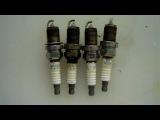 Corona Stain - NGK Spark Plugs - Tech Video