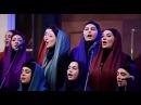 İran ses sanatçılarından muhteşem Azerbaycan Tebriz türküsü ASİM DER