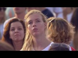 Нюша - Объединение , Целуй, Где ты,там я, Цунами (Европа плюс LIVE 2016)