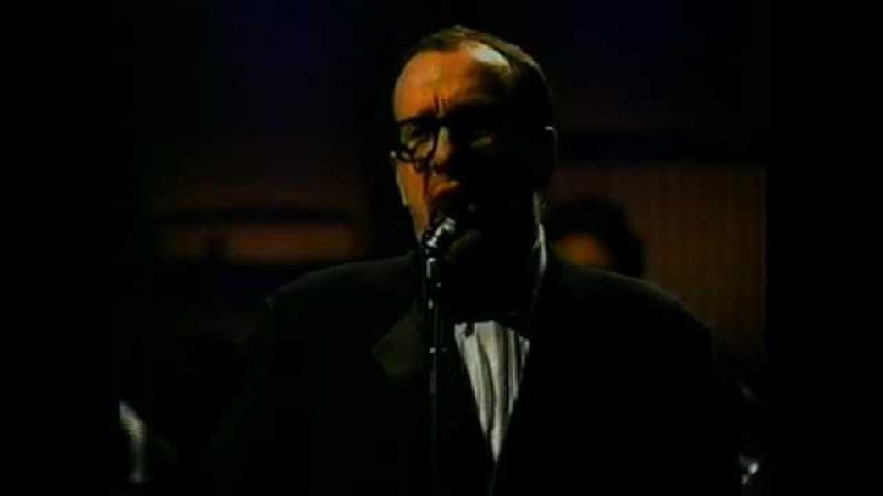 Elvis Costello Burt Bacharach God Give Me Strength