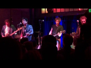 """The Coverups """"Ziggy Stardust"""" Live At The Ivy Room 3/6/18"""