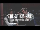 """The other side"" lyrics - Hugh Jackman, Zack Efron; The greatest Showman"