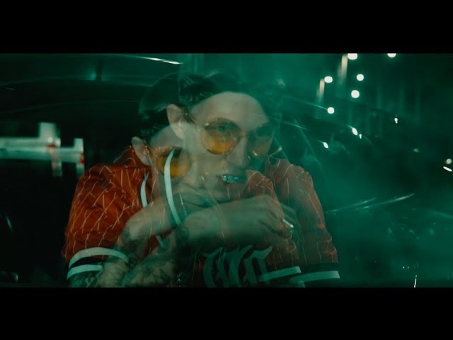 Lil Johnnie Ft. 2ToneTwinss - Moonwalk **Official Music Video** Shot By: JustJaimar