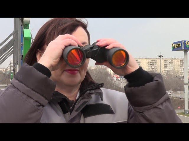 Команда Кристанваль, г.Бийск