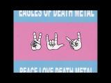 Eagles of Death Metal - Peace Love Death Metal (Full Album)