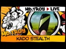 MD.TROY LIVE №30 | KADO STEALTH | from kadovapor