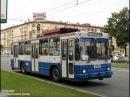 Троллейбусы ЮМЗ в Москве