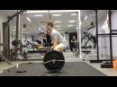 Техника Становой Тяги в Сумо 170 кг Мне кажется норм