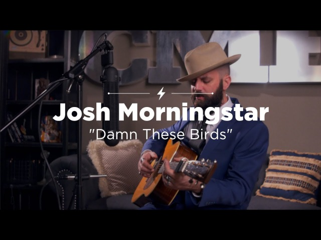 Josh Morningstar Damn These Birds CME Artist Sessions