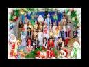 Новый год в подводном царстве. Подготовительная группа №10 МБДОУ №68 г. Астрахани Морячок