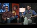 Magic: The Gathering Arena Developer Stream – Aesthetics