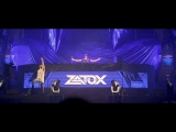 Zatox - ID ( Unstoppable ) Reverze 2018