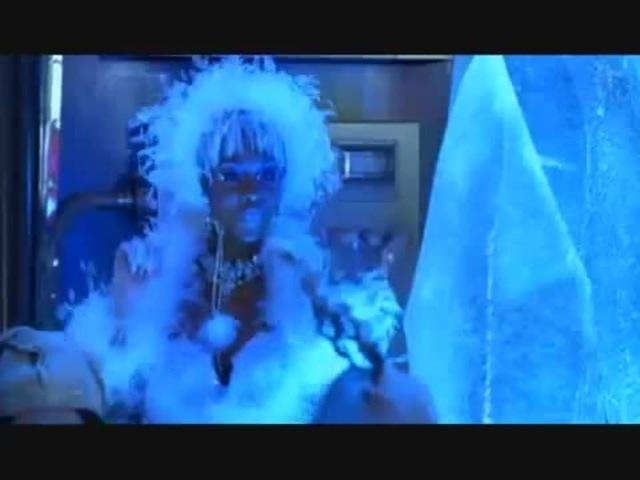 Snow Meiden Rap Dance · coub, коуб