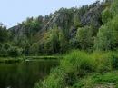 Исцеление - Тайна пяти озер в Омской Области