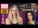 Oprah MeToo TimesUp Movement Ignores Migrant Gang Rapists Who Walk Free