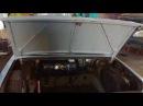 ShivaVLOG. Меняем опоры двигателя ВАлоди. Советы владельцам Жигулей