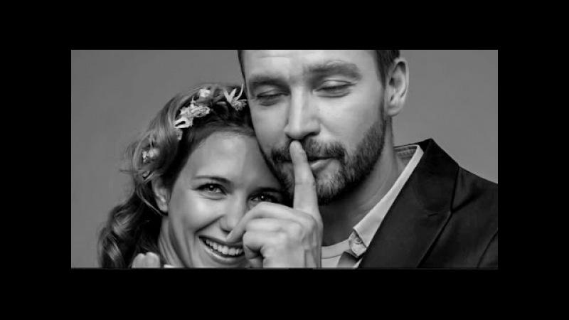 Владимир Кристовский и Екатерина Климова Старомодная песня о любви