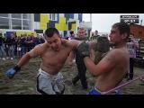 Борцуха ворвался на ринг чтобы стать чемпионом !!