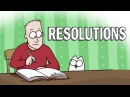 New Year Resolutions Simon's Cat