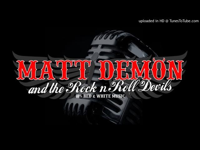 Matt Demon - Going to the Run
