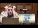 Quinton Reviews 'Copyright School'