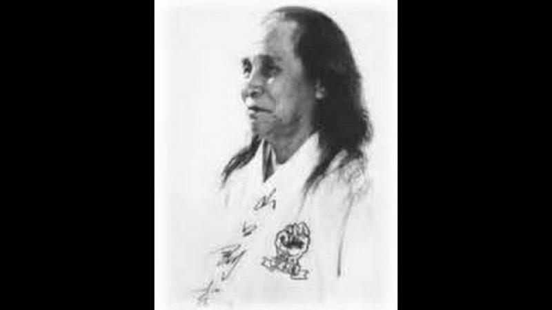 Gōgen Yamaguchi Goju Ryu Karate-Do