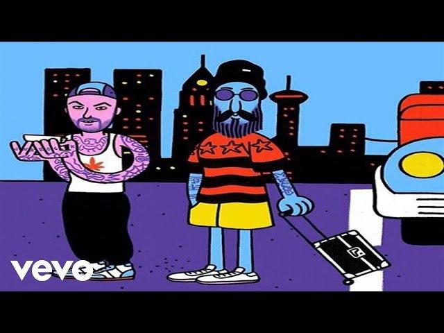 Cue - Boom (He Won't Get Away) (The Zombie Kids Remix) ft. Snoop Dogg Adassa
