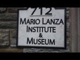 The LMS Show - Mario Lanza