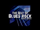 The Best Of Blues Rock - Various Artists