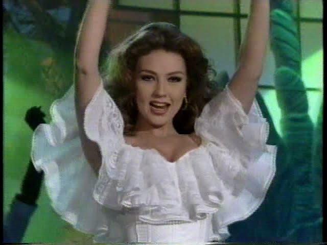 Thalia Piel Morena