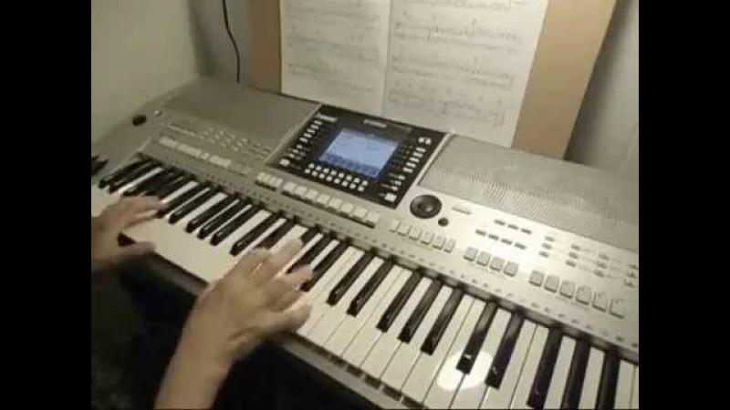 ABRAZAME - PIANO (Lại gần hôn anh) Viens m'embrasser