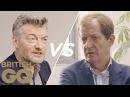Black Mirror Season 4 interview Alastair Campbell vs Charlie Brooker British GQ