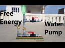 How to Make Free Energy Water Pump - Ram Pump