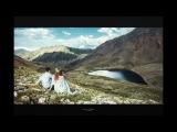 Свадьба в горах Домбая, Архыза и Эльбруса_Summer Saga