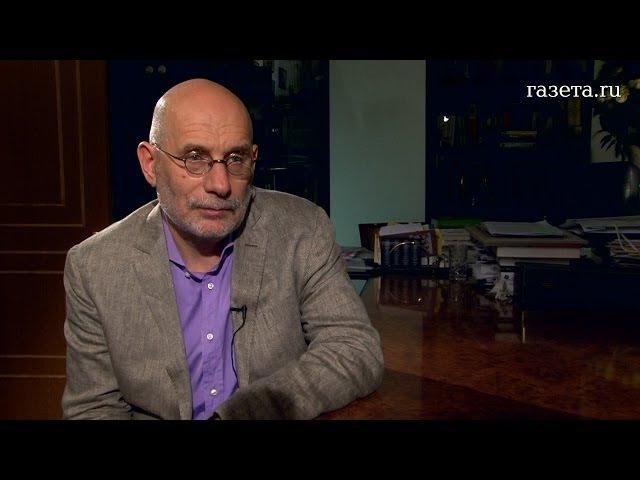 Борис Акунин. О своей книге «История Российского государства. Часть Европы»