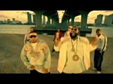 DJ Khaled feat. T.I., Akon, Rick Ross, Fat Joe, Lil Wayne &amp Birdman - We Takin' Over