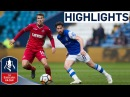 Sheffield Wednesday 0 0 Swansea The Owls Earn Fifth Round Replay Emirates FA Cup 2017 18
