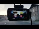 Junsun! Автомобильный видеорегистратор! 3 в 1 !