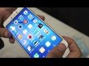 Небольшой обзор на Huawei Honor 8 Lite PRA-TL10 - мобильный телефон