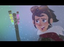S01E16 Tangled The Series.Queen for a Day.1080p