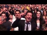 Paul McCartney wishes Jimmy Fallon Happy Birthday