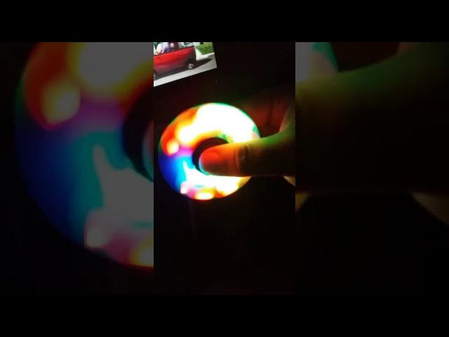 Спінер Світлячок iLend