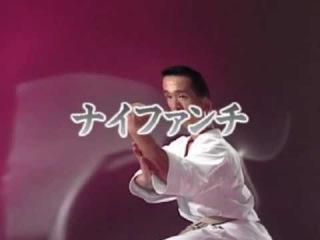 Naihanchi _ Kata & Bunkai _ Shito Ryu Karate