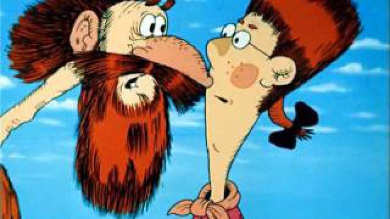 Остров сокровищ. Фильм 2. Сокровища капитана Флинта (1988) Советский мультфильм | Золотая коллекция