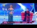 Oryantal Didem | Turkish Bellydancer |Bülent Ersoy Show | 13.10.2013 |