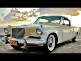 Studebaker Sky Hawk Coupe 56H K7 1956