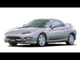Mitsubishi FTO GR