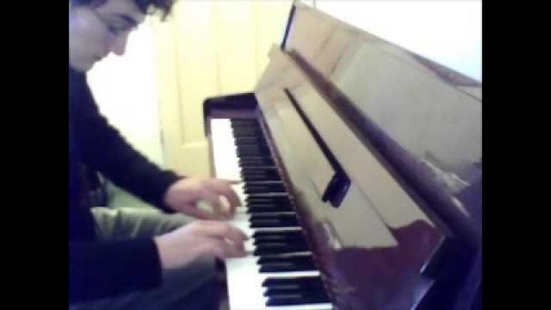 Проверка миграции Shadow of the Colossus Sign of the Colossus piano