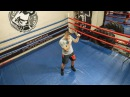 Передвижения в боксе Как стать боксером за 10 уроков 3 gthtldb tybz d jrct rfr cnfnm jrcthjv pf 10 ehjrjd 3